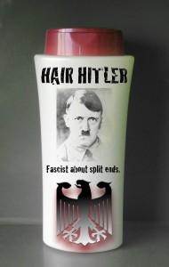 hairhitler