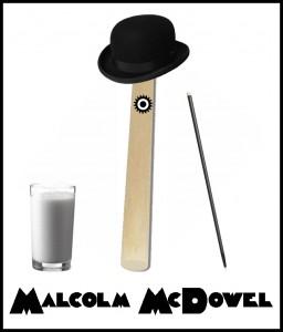 McDowel