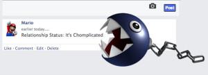 chomplicated