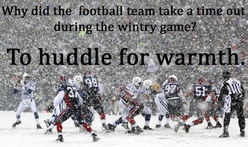 huddleforwarmth